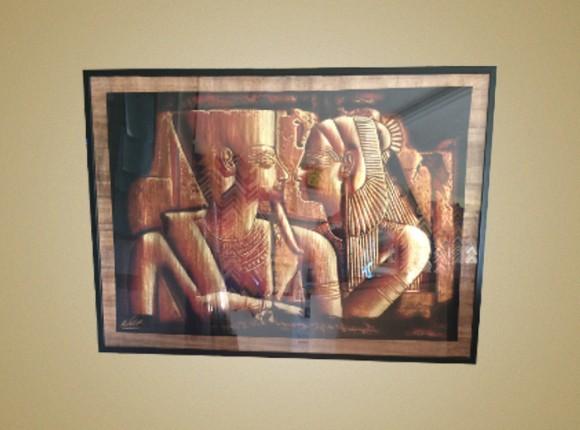Large Papyrus